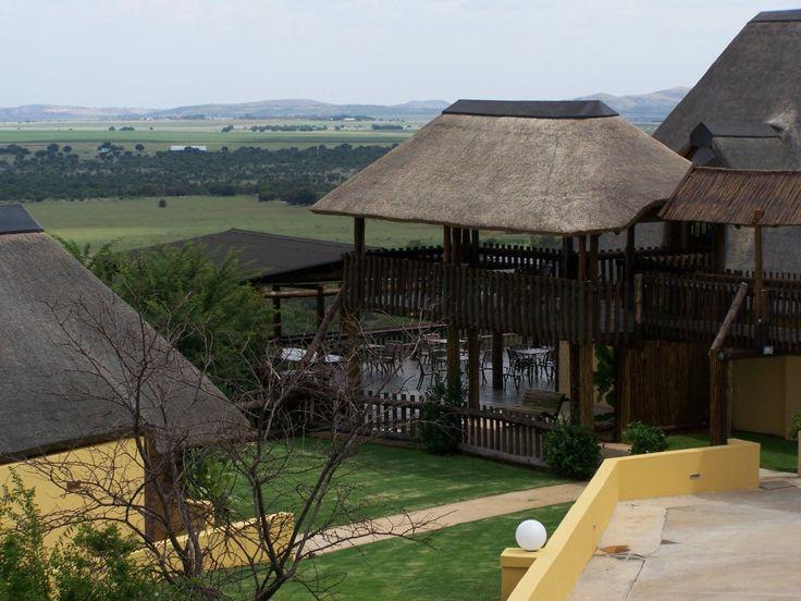 enjoy #nature Thaba Tshwene Game Lodge