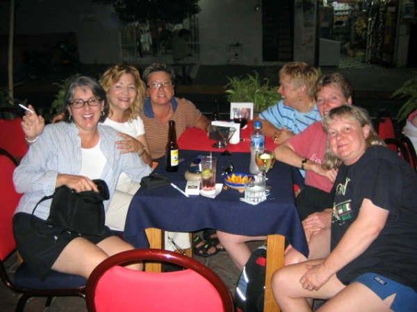 Puerto Vallarta Gay Bars 105