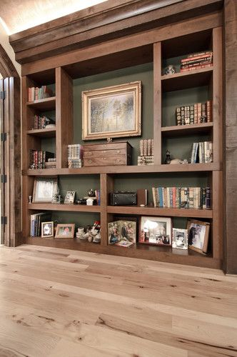 Built In Bookcase Design, Pictures, Remodel, Decor and Ideas - page 3