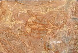 Image result for aboriginal rock art northern territory