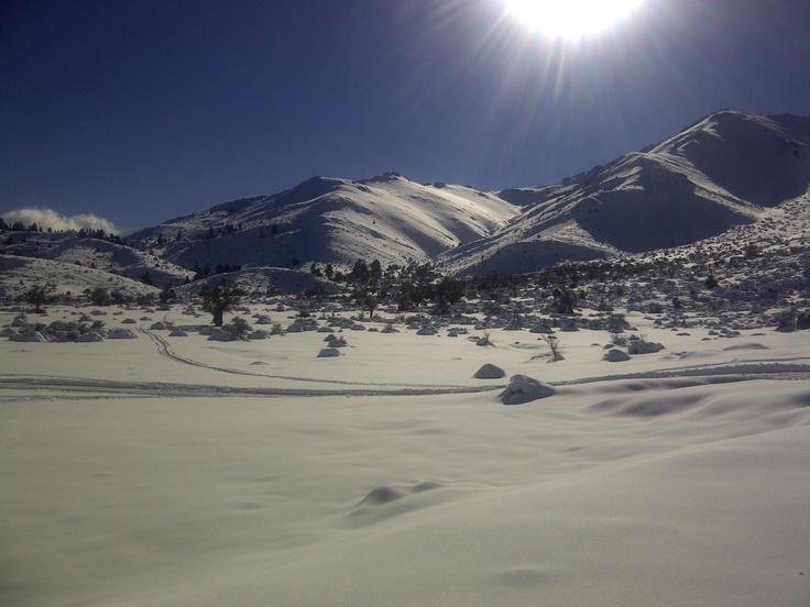 Ziria Plateau