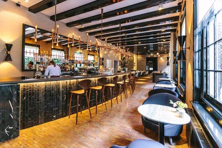 Afbeeldingsresultaat voor dylan hotel  bar amsterdam
