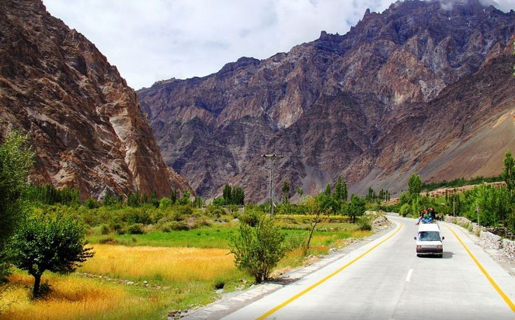 Top 10 Places to Visit in Hunza Valley – Pakistan Travel Guidep