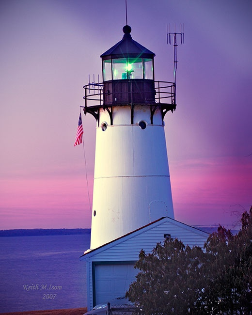 47 Best Lighthouses Of Narragansett Bay, Rhode Island