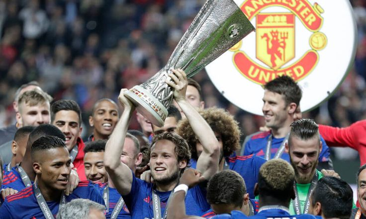 Manchester United fined 10K by UEFA for doping regulation violations = Due to anti-doping regulation violations that occurred following the team's Europa League final in May, Manchester United and two of its players have been fined by UEFA according to Sky Sports. Per the report, the club.....