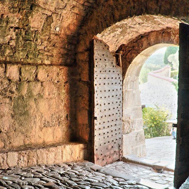 Старый Бар Черногория: карта, как добраться, достопримечательности