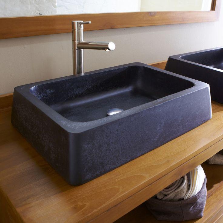 die besten 25 tiefes waschbecken ideen auf pinterest. Black Bedroom Furniture Sets. Home Design Ideas