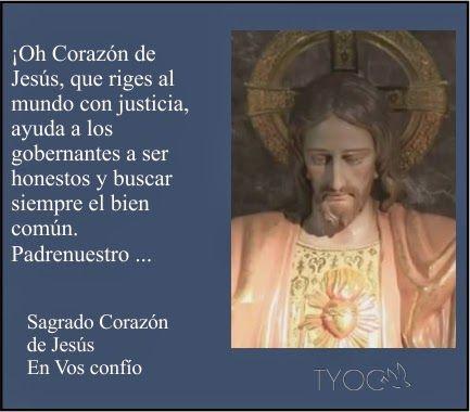 MIS PROPÓSITOS : Sagrado Corazón de Jesús 026