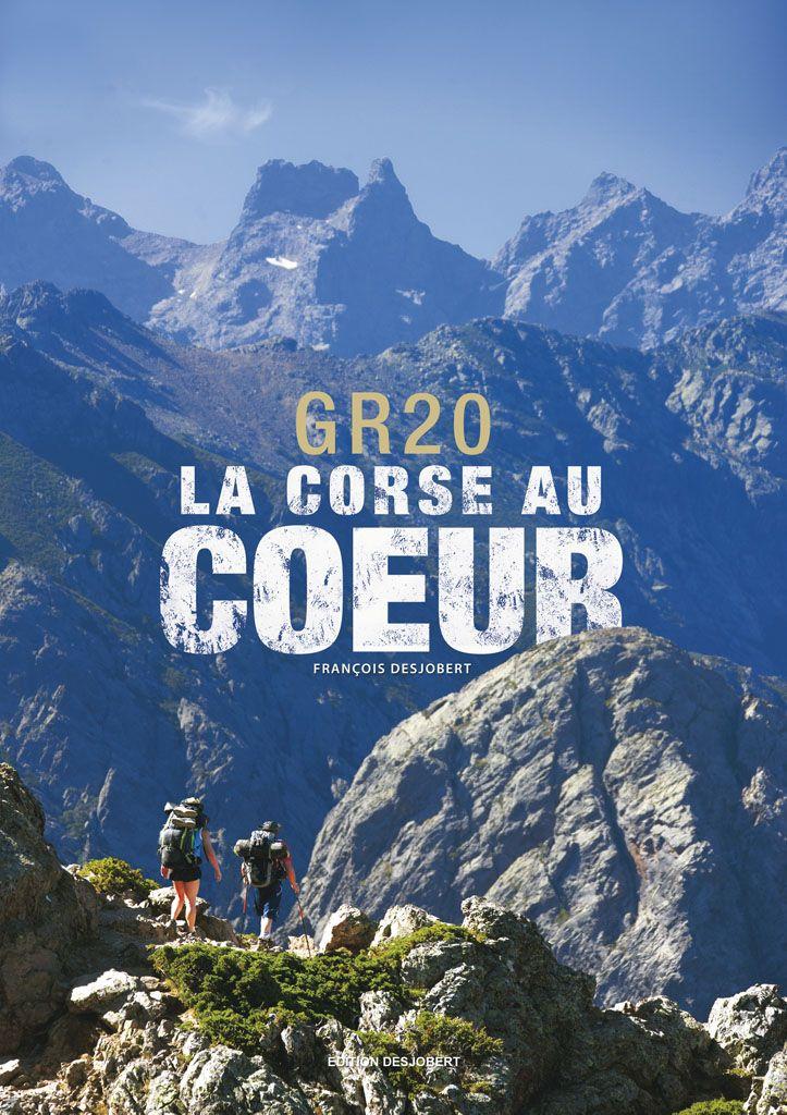 GR20, Corsica, France. 180km. Let the adventure begin! Prep time!