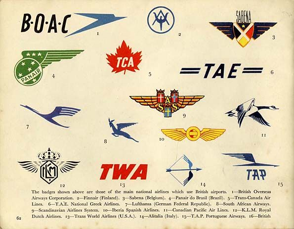 Find This Pin And More On Commercial Airline Logos By Aviationhd