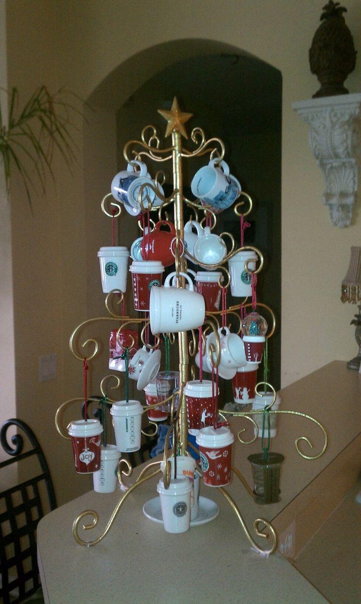 Tasty Starbucks christmas recipes on Pinterest  Starbucks red