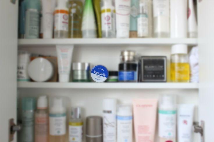 Vaseline Multi-use Beauty Tips & Tricks