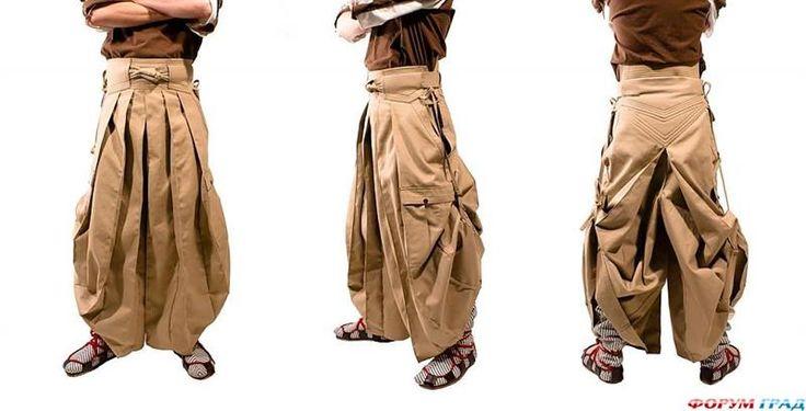 Мужские костюмы в стиле фэнтези