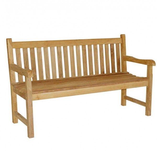 Gartenbank Holz 3 Sitzer Holzbank Garten Holzbank Garten