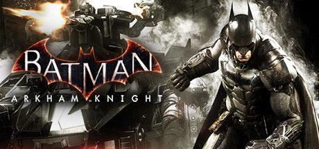 Batman: Arkham Knight | Full | Torrent İndir | PC |