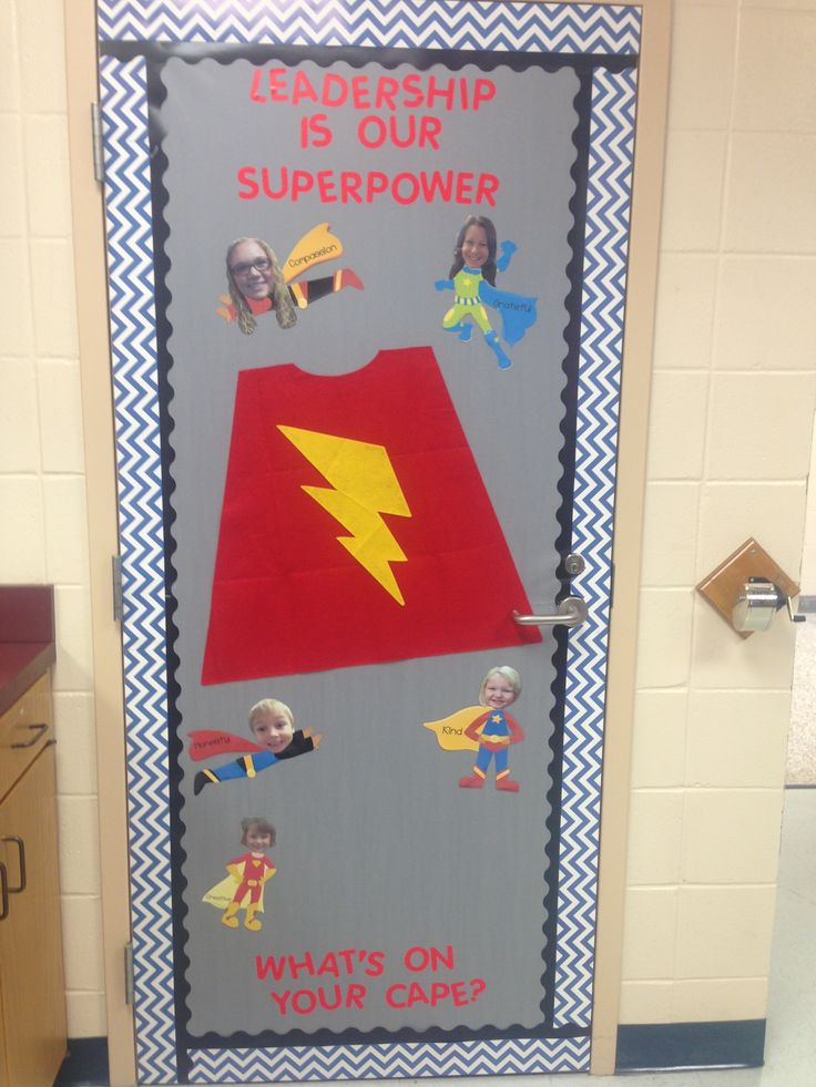 Rockstar Classroom Decor ~ Images about habits door decor and displays on