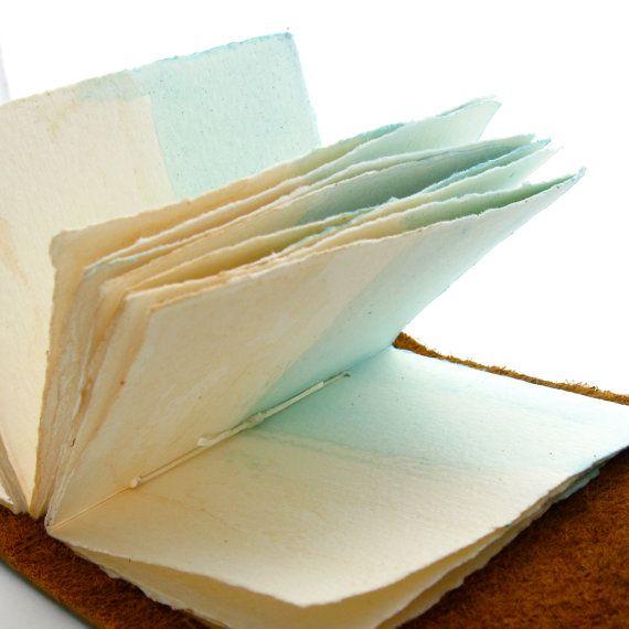 1000+ Ideas About Homemade Journal On Pinterest
