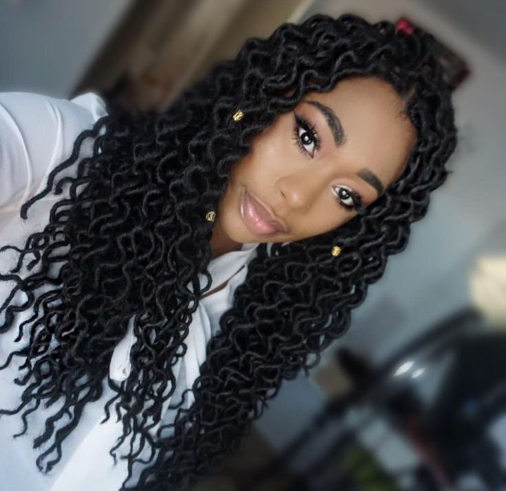 Pin By Chimerenicole On Hair Tutorials In 2019 Black