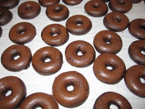 Donut Maker Recipe  
