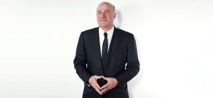 Kevin O'Leary: The 2 Things That Make a Great Leader
