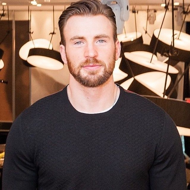 Wild About Chris Evans | always-an-evans-addict:  mycapt-ohcapt:   ...