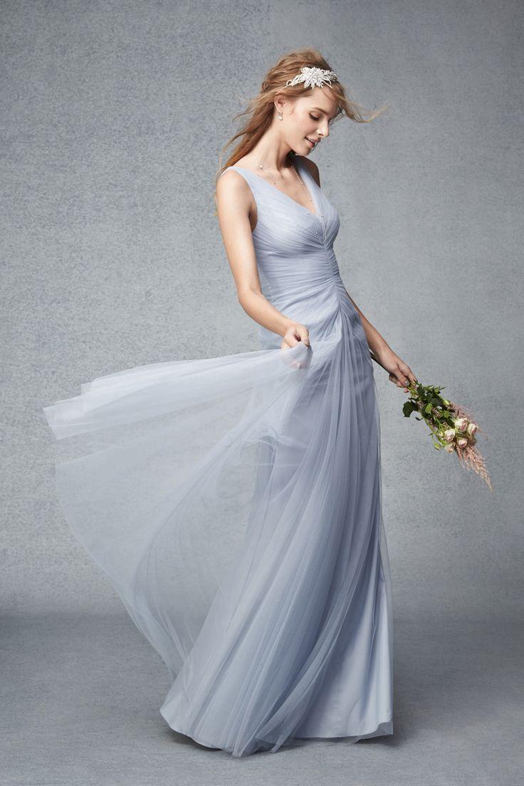 67 best bridesmaid dresses images on pinterest bridesmaids monique lhuillier bridesmaids ombrellifo Images