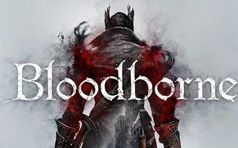 bloodborne Canvas Wall Poster