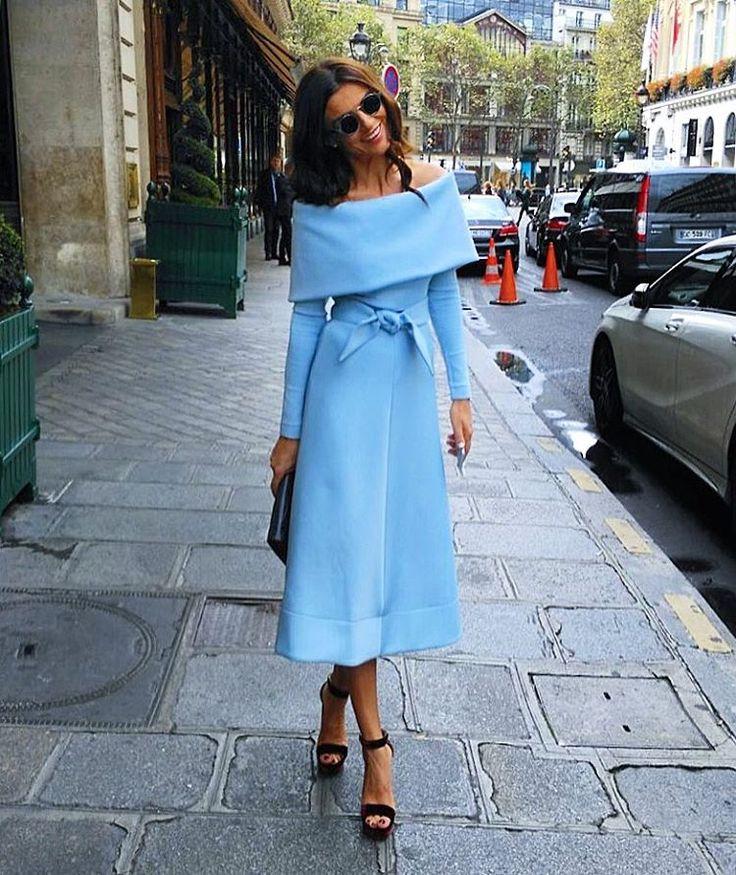 #RamonaFilip dress