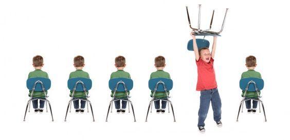 Kleuters met probleemgedrag? Zeven tips voor rust in uw groep - CPS.nl