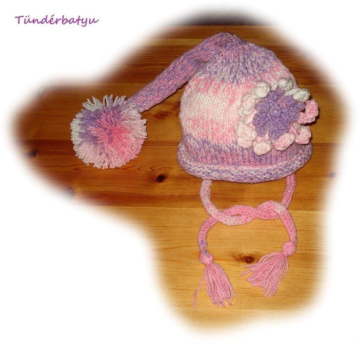 little elf hat