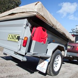 sct-on-road-latitude.  High quality Sydney Camper Trailers available at www.sydney-camper-trailers.com.au.
