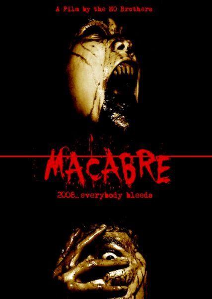 Something Terror Stuff: Macabre (2009)