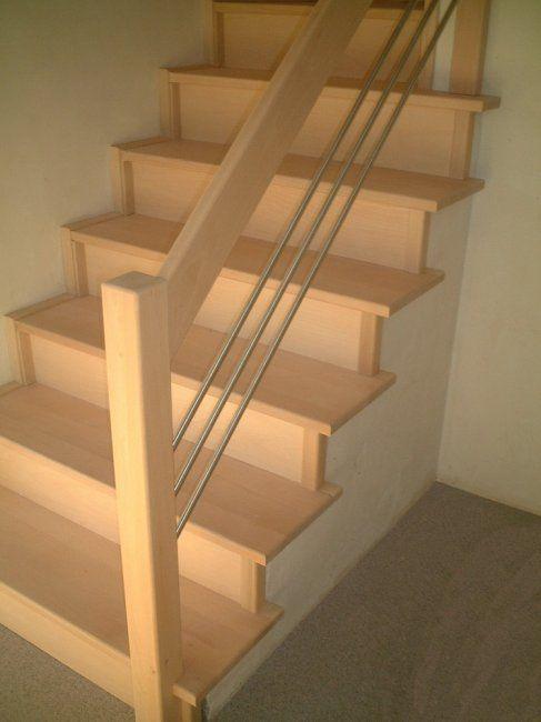 Hotec - houten trappen, binnendeuren en schrijnwerk