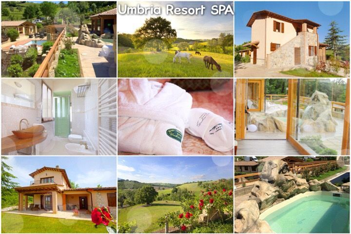 UMBRIA RESORT SPA http://www.resortumbriaspa.com/en/offers
