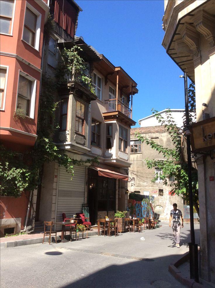 Balat,İSTANBUL