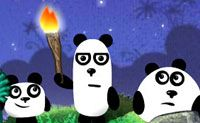 3 Pandas 2: Nacht