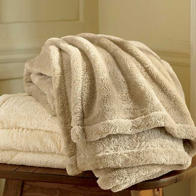 Just found this Super Soft Blankets - The Softest Blanket Ever -- Orvis on Orvis.com!