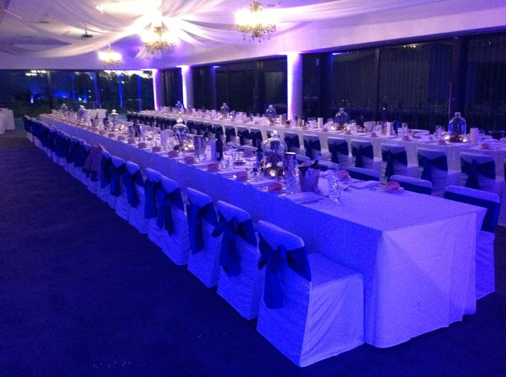 Another Long table, how gorgeous!!