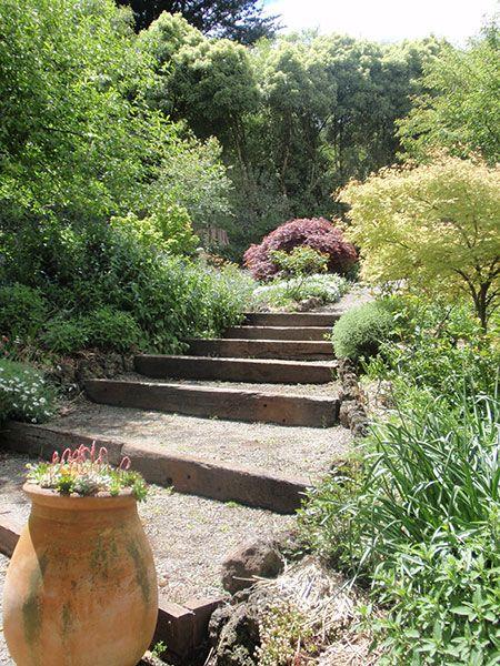 Mt Macedon | VDB Gardens Landscaping