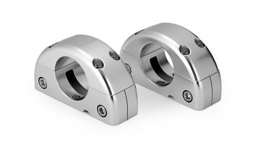 JL Audio M-MCPv2-1.900:ETXv2 Enclosed Speaker System Clamp for pipe diameter of 1.900 in (48.3 mm)