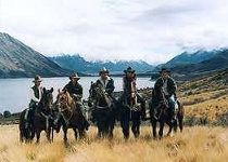 Hawkes Bay horse treks
