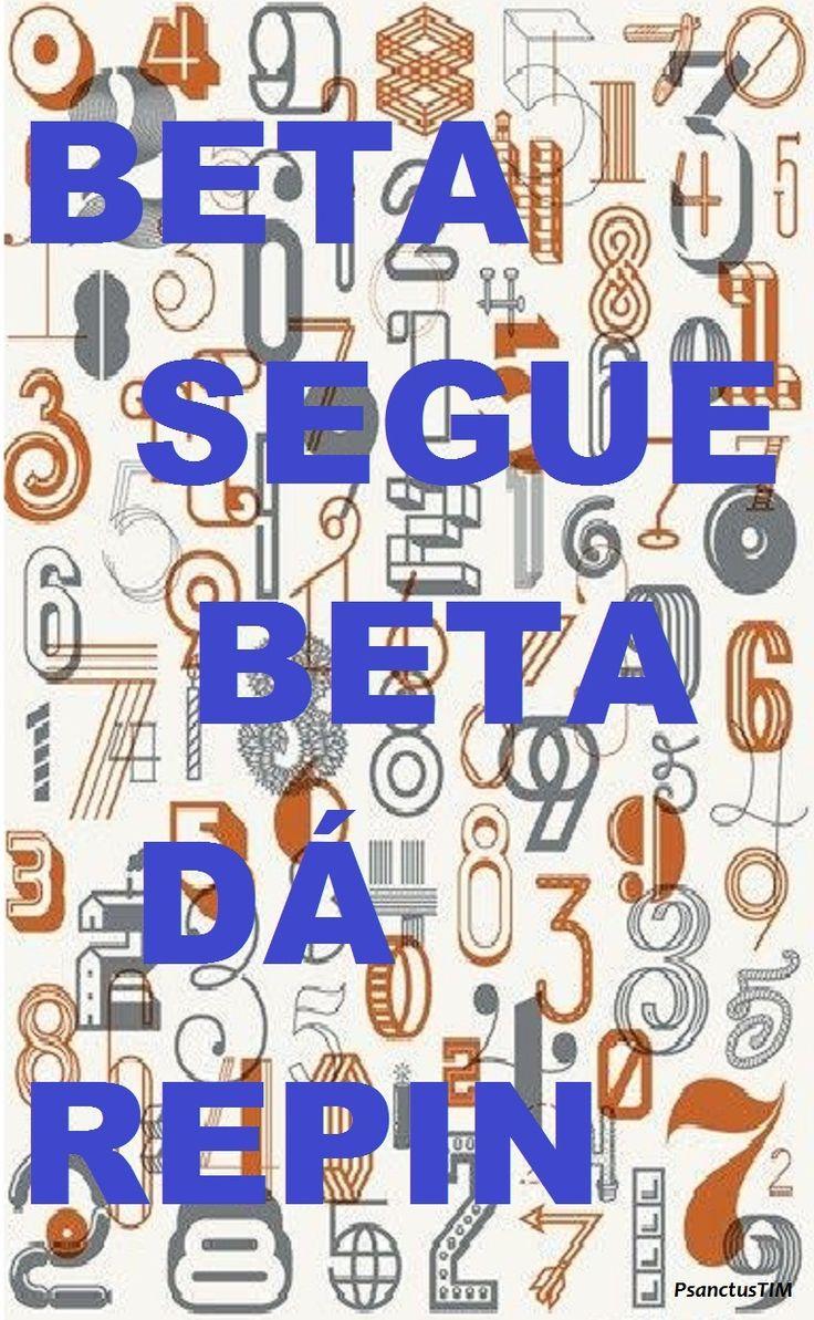 Beta é Beta