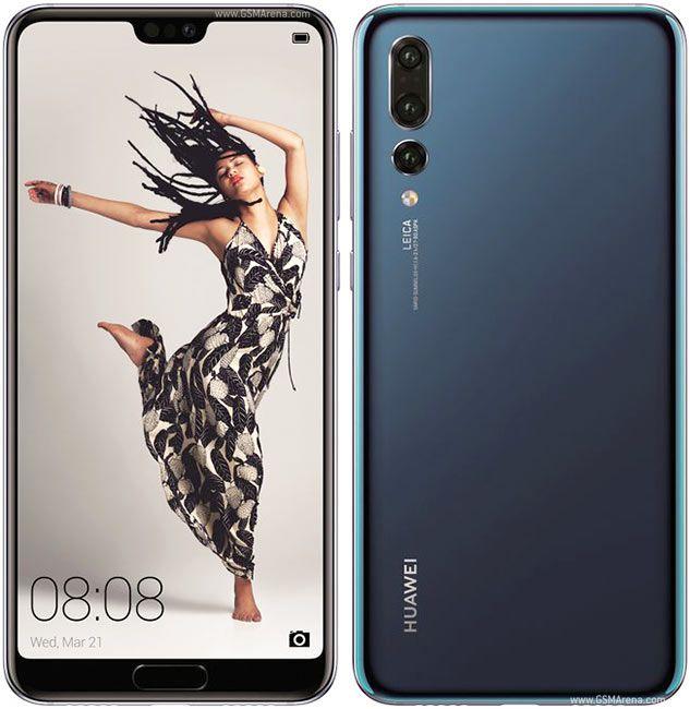 Huawei P20 Pro Smartfon