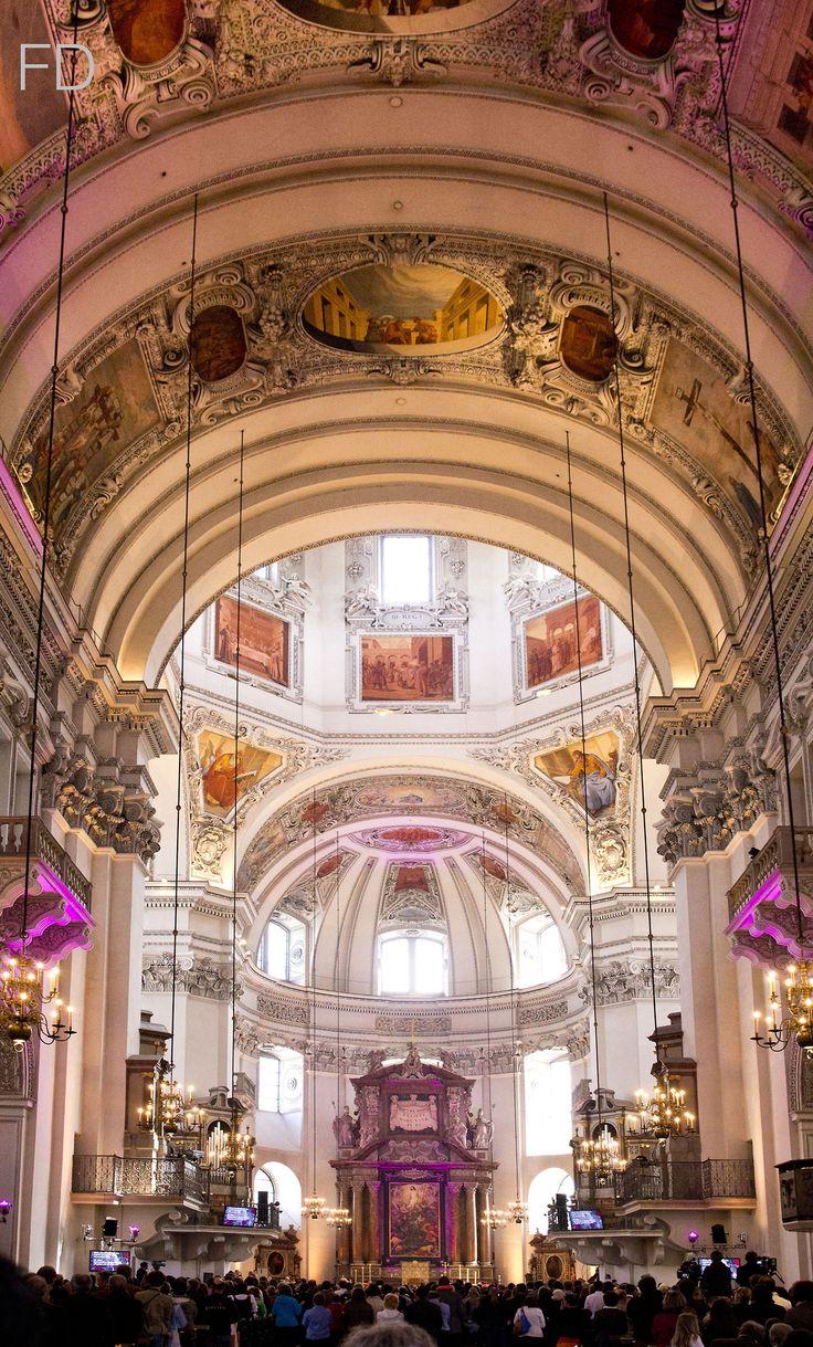 Salzburg Cityguide: 48 Stunden in Kathi's Heimatstadt | The Daily Dose