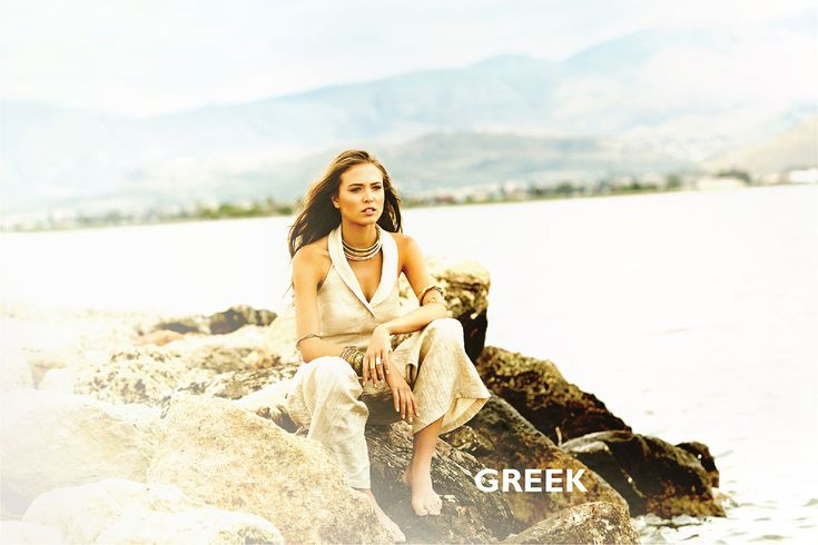 How would you describe the Greek summer? Follow the pictures and have a look!