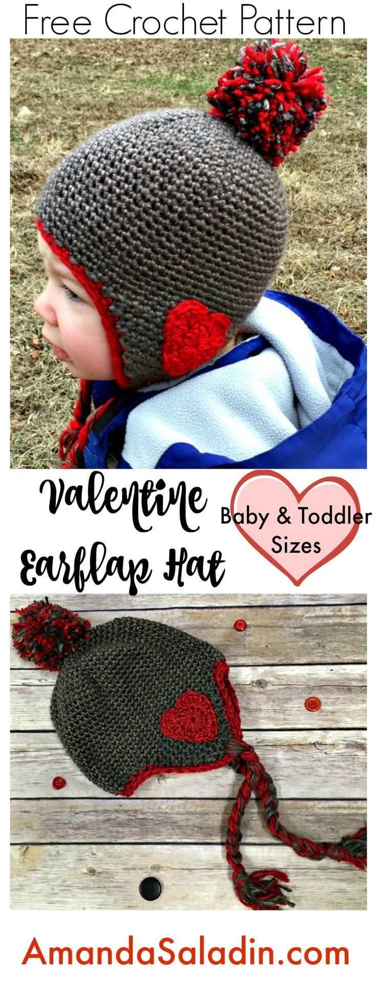 982 best Crochet - Kids Gear images on Pinterest | Crochet hats ...