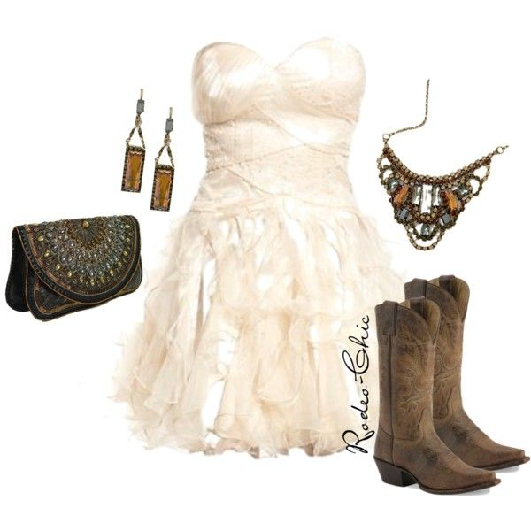638 best images about Cowgirl boots and Dresses on Pinterest ...