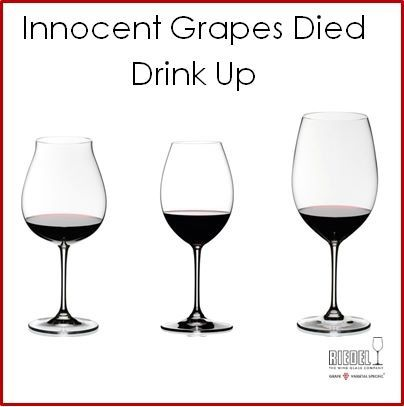 Let us all pay tribute to the Massacre of Innocent Grapes! | #Cheers #Wine #TGIF #Friday Ice Cube #Chandigarh