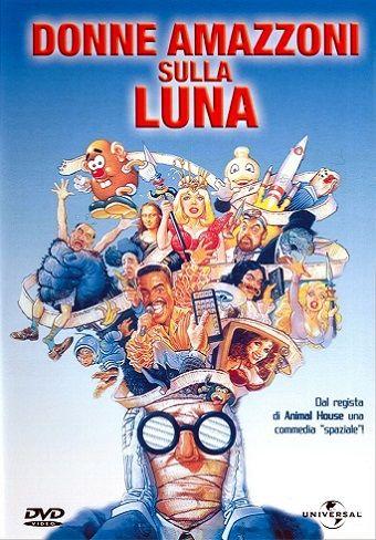 Donne amazzoni sulla luna (1987) | CB01.UNO | FILM GRATIS HD STREAMING E DOWNLOAD ALTA DEFINIZIONE