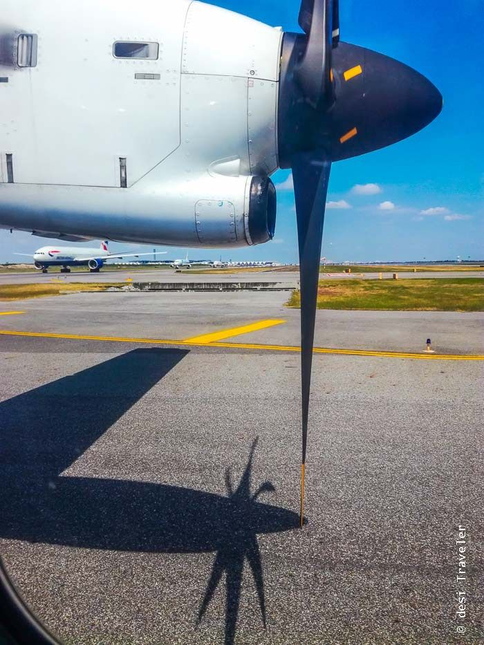 Bangkok Airways – Asia's Boutique Airline  Feb 202017     A Review of Bangkok Airways   - ATR 72 Bangkok Airways